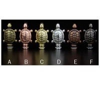 Designer Drip Tips Turtle Style