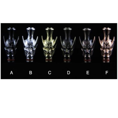 Designer Drip Tips Batman Style
