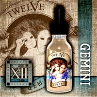 20ml Twelve Vapor Gemini 70 VG 30 PG
