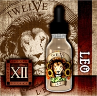 20ml Twelve Vapor Leo 70 VG 30 PG