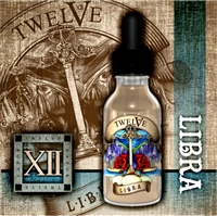 20ml Twelve Vapor Libra 70 VG 30 PG