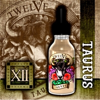 20ml Twelve Vapor Taurus 70 VG 30 PG