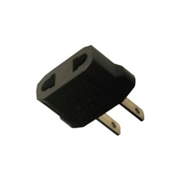 Europe To USA Plug Adapter/Converter