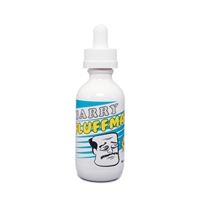 Barry Fluffman 60ml e liquid
