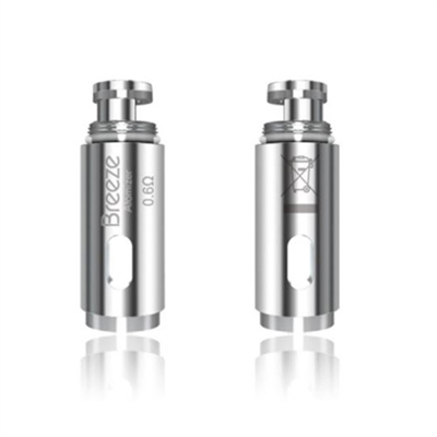 Aspire Breeze Aio Replacement Coils