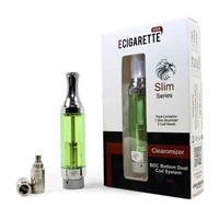 Slim Series Clearomizer Combo