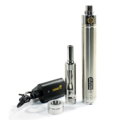 Vapor Cigarette Kit 2200mAh Battery Keno Clearomizer