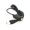 Kamry x6 USB Charger with cord