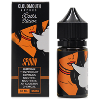 30ml Spoon Salt Nic E Liquid