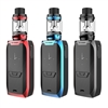 Get past your bad e cigarette breakups and get revenge with a stunning new Vaporesso Revenger starter kit. This kit is comprised of the Revenger 220 Mod and the NGR 5ml Sub Tank.