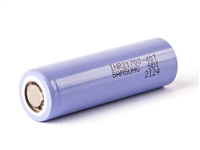 Samsung 40T INR 21700 4000mAh 30A Battery