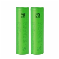 Sony VTC4 18650 2100mAh Green Flat Top Battery