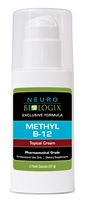 Methyl B-12 Topical Cream (methylcobalamin 2oz)