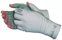GLACIER GLOVE ASCENSION HALF-FINGER FISHING SUN GLOVES #007GP