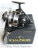 FIN-NOR OFFSHORE SPINNING REEL #OFS4500A