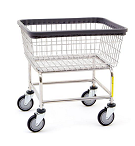 R&B 100E Stardard Laundry Cart
