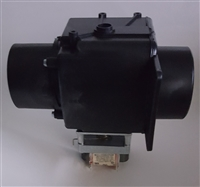 380-026 Drain Valve with Overflow - B&C Technologies