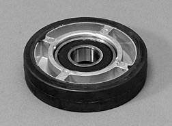 487137603 Roller TD Drum Support - Wascomat