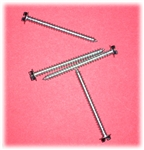 Screws - 2 inch - each