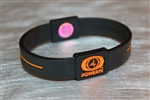 PowerFX Series Black with Orange