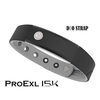ProExl 15K Energy Sports Magnetic Bracelet Black