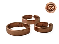 Copper Magnetic Ring Lapaz