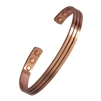 Linea Copper Magnetic Bracelet