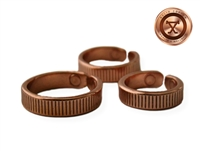 Copper Magnetic Ring Quantum
