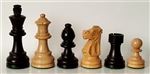 "3"" Basic Chess Pieces"