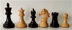 "3"" Derby Chess Pieces"