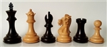 "3"" Murphy Chess Pieces"