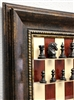 Red Maple  Series with Antique Bronze frame
