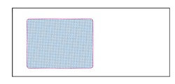 Large Single Window Envelope