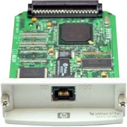 HP 600N JetDirect Card - J3110A