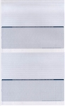Value Single-Color Legal Voucher - 2 Checks / 2 Stubs per Page (1 Box - 1,000 Checks)