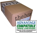 Advantage CB436A Toner Cartridge - Compatible