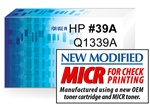 Premium MICR Toner Cartridge for HP LaserJet 4300