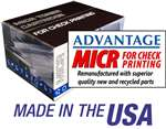 Advantage MICR Toner Cartridge for HP LaserJet 4300