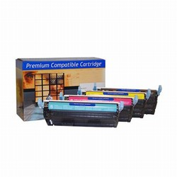 Premium HP Smart Cartridge - Cyan