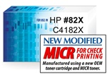 Premium MICR Toner Cartridge for HP LaserJet 8100