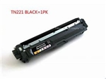 Premium Brother RTTN221BK TN 221 BLACK TONER