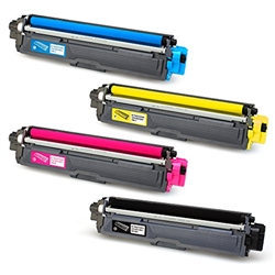 Premium Brother TN225C TN 225 CYAN TONER