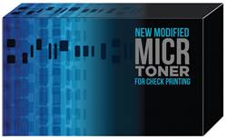 Genuine CB436A MICR Toner Cartridge - New
