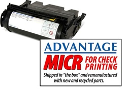 Advantage Dell 5210n/5310n MICR Toner Cartridge