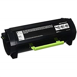 MS317/MX317 Series Return Program Toner Cartridge  -  MS317, MX317, MS417, MX417, MS517, MX517, MS617, MX617 -51B1000