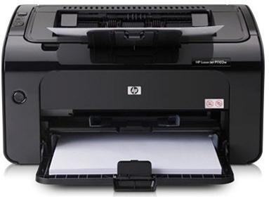 Hp Laserjet P1102w Laser Printer W Advantage Premium Micr Toner