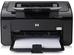 HP P1102W Laser Printer CE657A with MICR toner - A Great Dedicated Check Printer