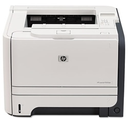 HP P2055d MICR Laser Printer CE457A