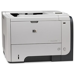 HP P3015dn MICR Laser Printer CE528A