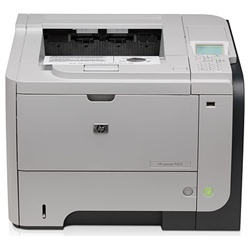 HP P3015NMICR Laser Printer CE527A